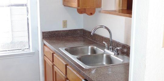 Pleasant Ridge Villas - Arlington, TX Apartments for Rent