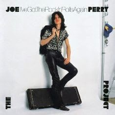 "VAI UM SOM AÍ?: The Joe Perry Project - ""I've Got the Rock'n'Rolls..."