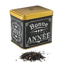 Une boîte à thé comme une carte de vœux ! - Marie Claire Idées