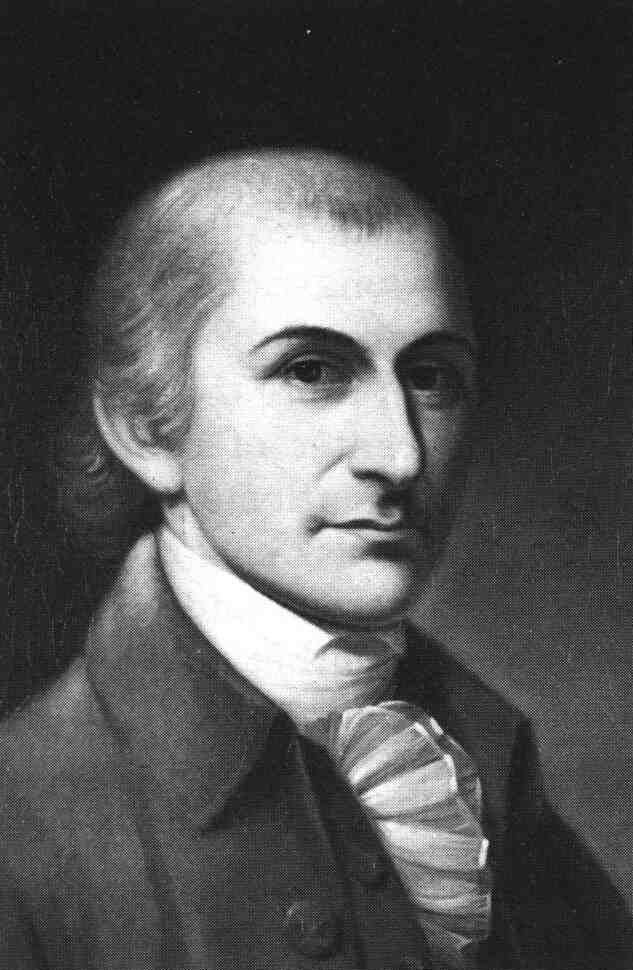 Key Figures in the Ratification of the Constitution: John Jay