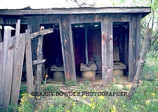 Image result for photos of run down outhouses