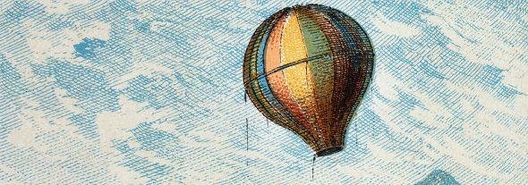 Historische Questreihe: Gebrüder Montgolfier — Forge of Empires