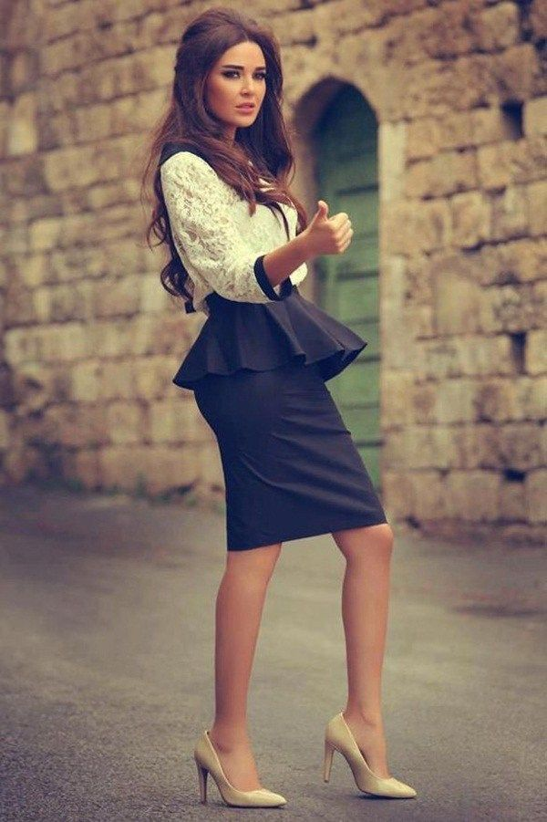 """There was a time when no girl would dare to wear short dresses. Short dresses means that the skirt or any other dress which is above the knee. At that time, the girls used to wear long dresses. But these days, the length of the dresses becomes more flexible as compared to those days. The … Continue reading """"Sexy Girls in Short Dresses 2016"""""""