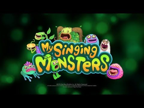 how to breed my singing monsters