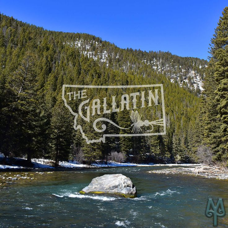 Select the best time of year to fly fish the Gallatin River. Read Montana Treasures 'Timing Is Everything' blog post; and, be in Montana at the right time to fly fish this world class, blue ribbon trout stream. Read it today! :)