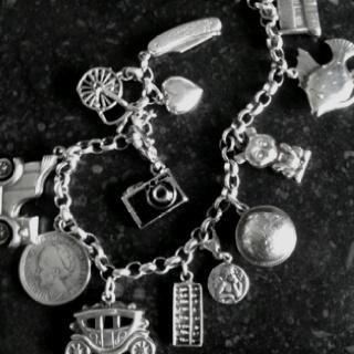 My favorite bracelet..