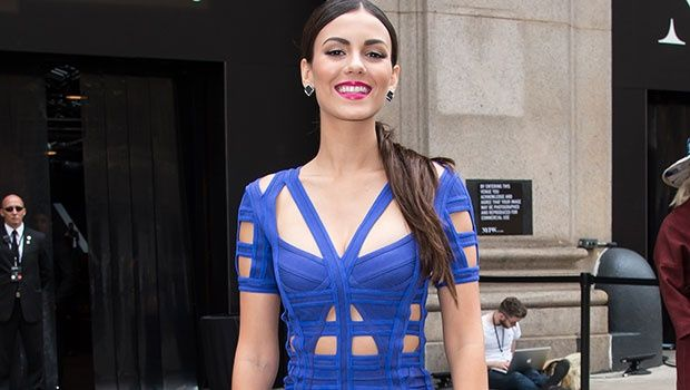 18 times Hervé Léger's signature bandage dress had us wrapped around his little finger