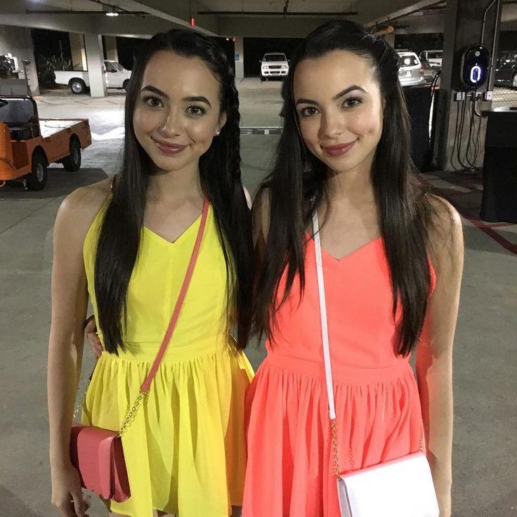 12 Best Images About Merrel Twins On Pinterest Nail Art