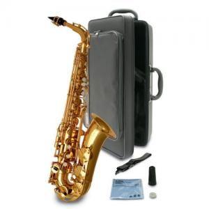 Alto Saxophone Yamaha YAS-280