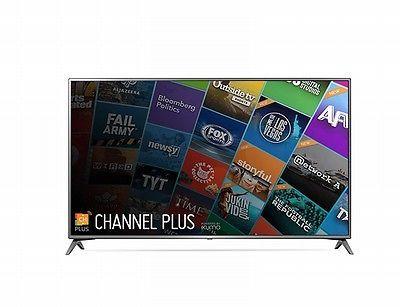 Televisions: Brand New Lg 75 Inch 4K Ultra Hd Smart Tv 75Uj6470 Uhd Tv - 2017 Model -> BUY IT NOW ONLY: $1999 on eBay!