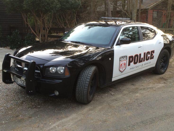 NY Police in Sjöbo?