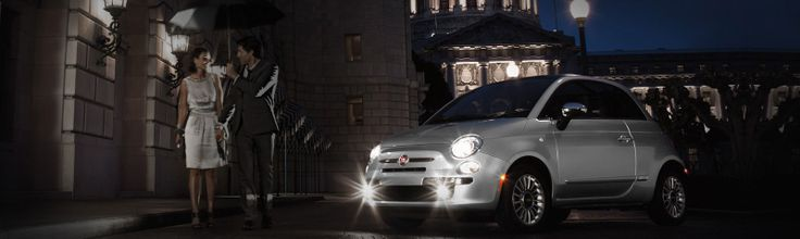 2014 #FIAT 500 Lounge - Luxury and Sophistication. Search for FIATs on www.carsquare.com/ #italiancar #car #europeancar