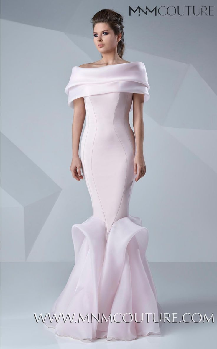 400+ best Evening & Wedding Dresses images on Pinterest | Wedding ...