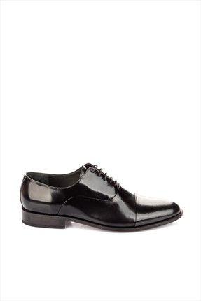 Hotiç Hakiki Deri Siyah Erkek Ayakkabı || Hakiki Deri Siyah Erkek Ayakkabı Hotiç Erkek                        http://www.1001stil.com/urun/4343530/hotic-hakiki-deri-siyah-erkek-ayakkabi.html?utm_campaign=Trendyol&utm_source=pinterest