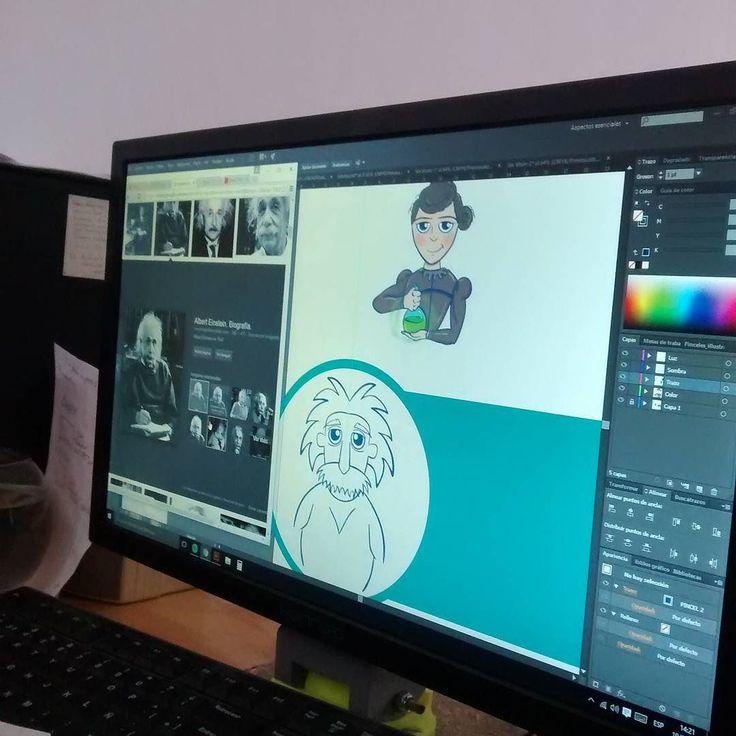 Estamos mejorando nuestra imagen para ti! #3dprinting #makerspace #puebla #drone #arduino #raspberrypi by inventoteca