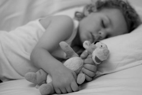 Máte doma malého zúrivca, ktorý odmieta poobedný spánok? Nevzdávajte to! Štúdie ukazujú, že má na vývoj dieťaťa veľmi významný dopad.