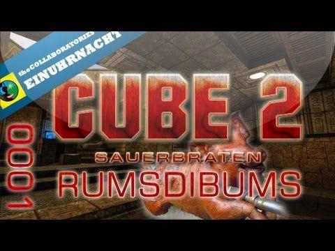 ▶ Sauerbraten Action-Rumsdibums [001] - YouTube