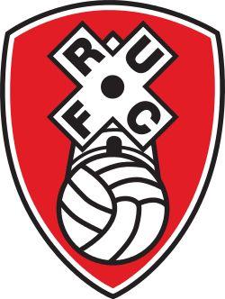 1925, Rotherham United F.C. (Rotherham,South Yorkshire, England) #RotherhamUnitedFC #England (L8126)