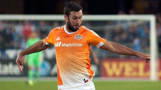 #MLS  Seattle Sounders acquire Will Bruin from Houston Dynamo