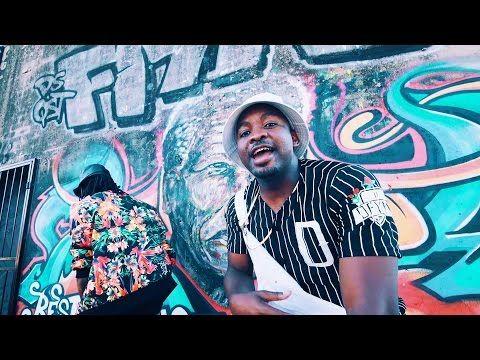 Gazza ft Uhuru & DJ Buckz - Shuna (Official Video) - YouTube #Namibia http://www.youtube.com/watch?v=Hn05l1gukP8