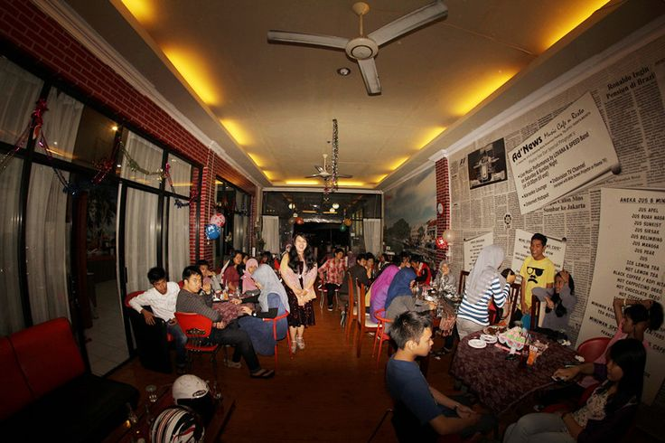this is picture when im 17th birthday party