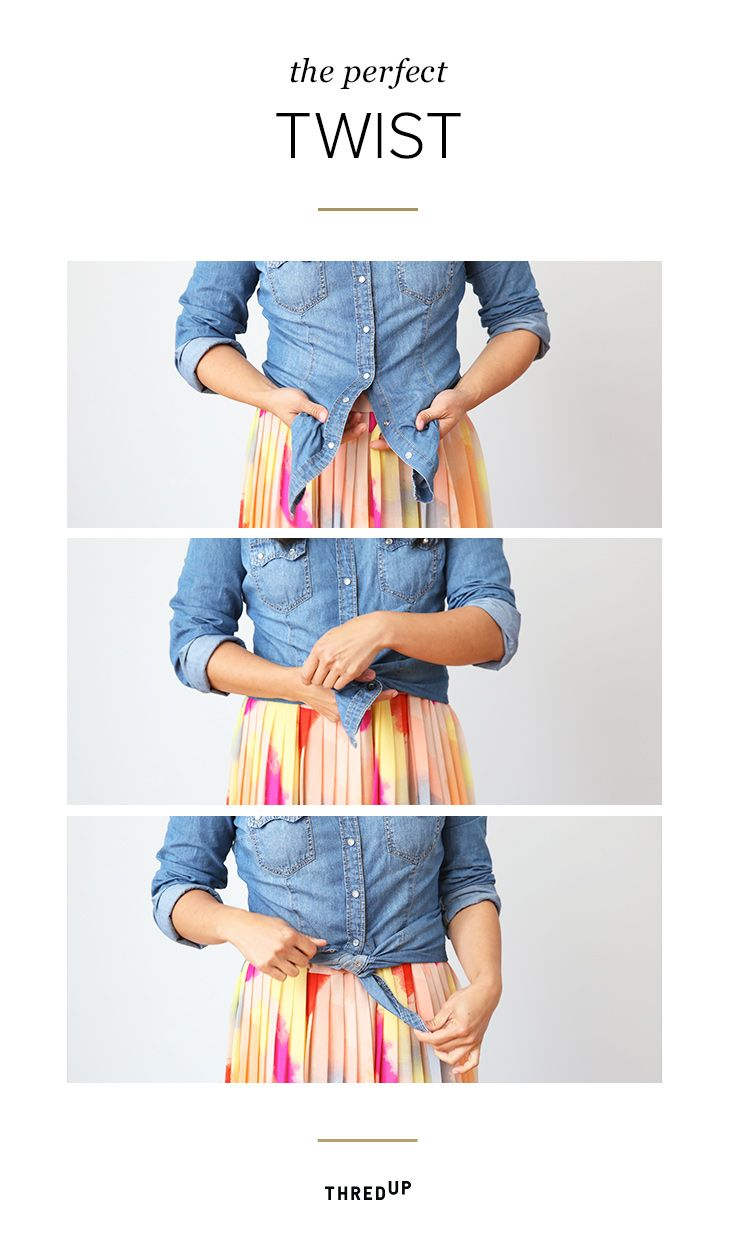 How To Sanitize Thrift Store Clothes