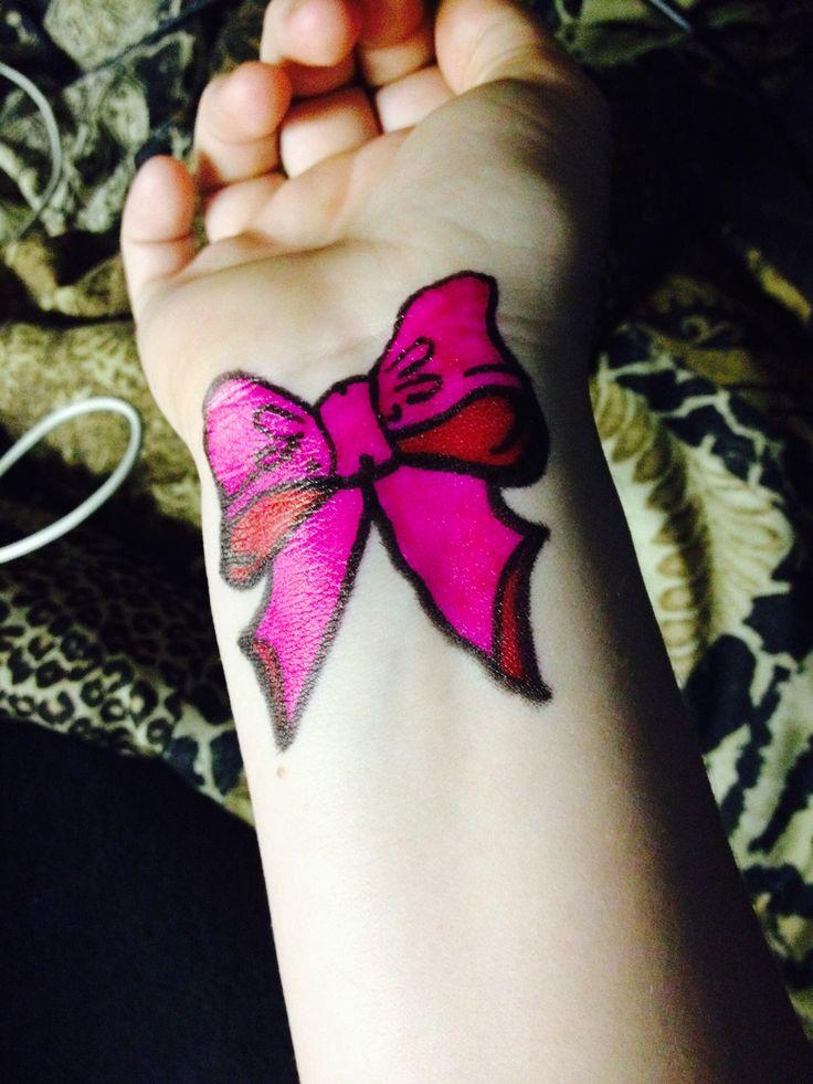 sharpie tattoos ideas