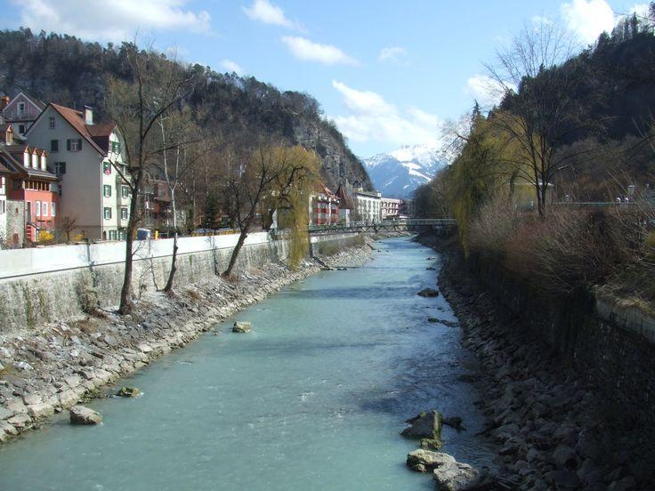 Feldkirch, Austria