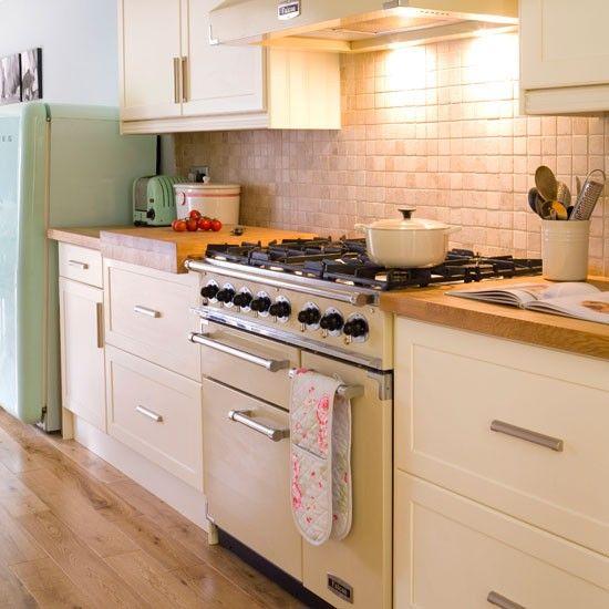 Kitchen Design Range Cooker: 25+ Best Ideas About Range Cooker Kitchen On Pinterest
