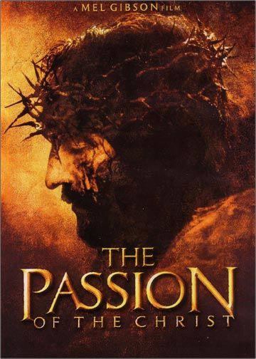 Passion of the Christ (2004)  Depicts the final twelve hours in the life of Jesus of Nazareth, on the day of his crucifixion in Jerusalem.