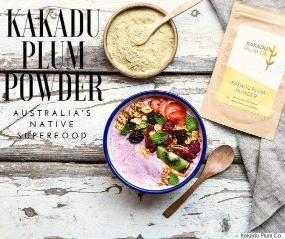 Kakadu Plum Powder: Move Over Acai, Have You Tried Australia's Very Own Superfood?