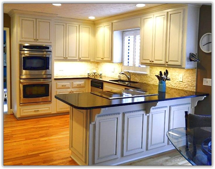 Best 25 Refacing Kitchen Cabinets Cost Ideas On Pinterest Mesmerizing Average Price Of Kitchen Cabinets 2018