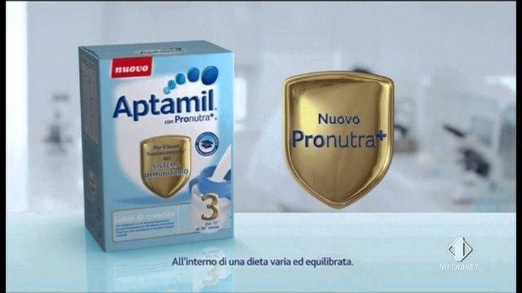 Latte Aptamil Spot 2013