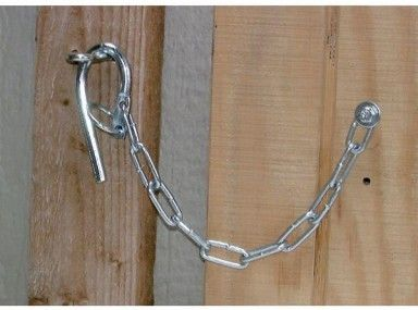 Glittering Gate Latch For Privacy Fence And Latch For