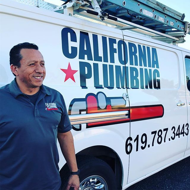 Jaime Senior Tech With Over 20 Years Experience This Guy Can Fix Anything Call Us 619 787 3443 Plumber Plumbingrepair Plumbing Repair