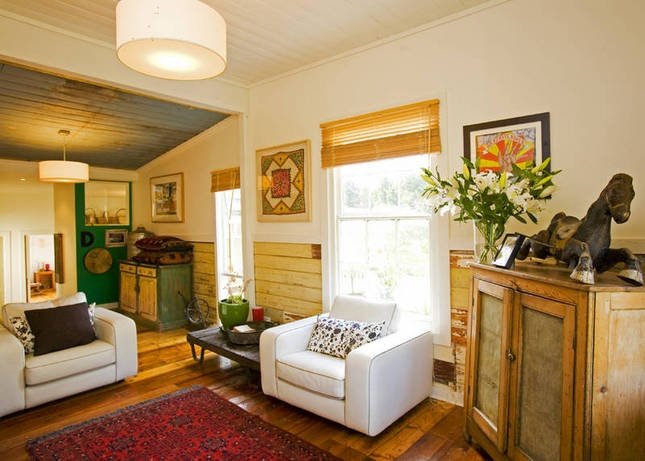 Zahalka House in Daylesford, Macedon & Spa Country VIC