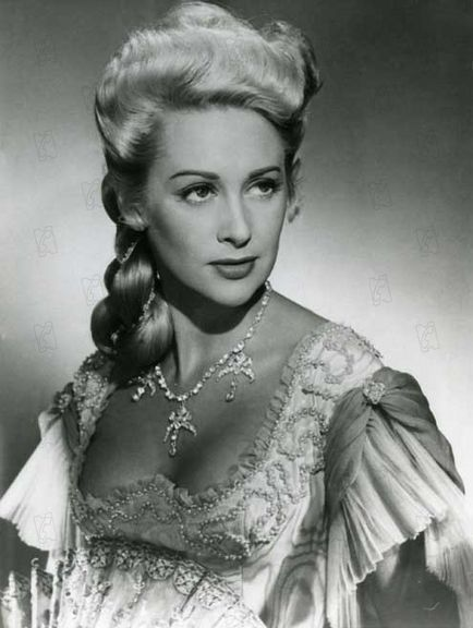 Martine Carol