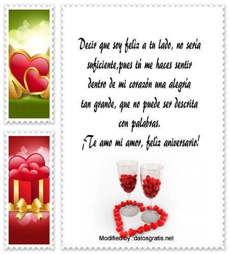 dedicatorias de aniversario de novios,descargar frases bonitas de aniversario de novios,descargar frases de aniversario de novios: http://www.datosgratis.net/felicitaciones-por-el-aniversario-de-matrimonio/