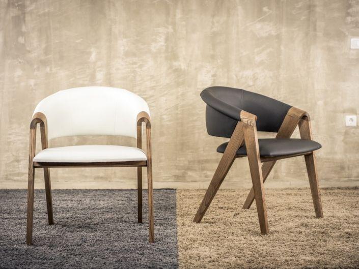 Καρέκλες FeelΚαρέκλες | harkoftakis.gr
