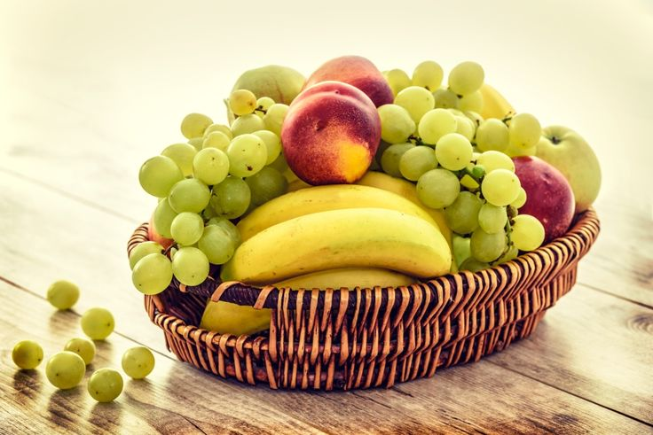 The benefits of fresh fruit for the office