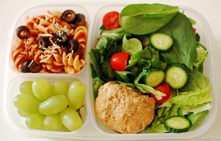 Raise healthy kids with delicious and nutritious meals, tips and advice from EatingWell food and nutrition experts.