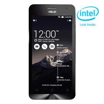 Berbagi Ilmu: Smartphone Asus Zenfone 4, 5 dan 6 Spesifikasi