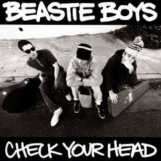 Beastie Boys - Check Your Head (1992)