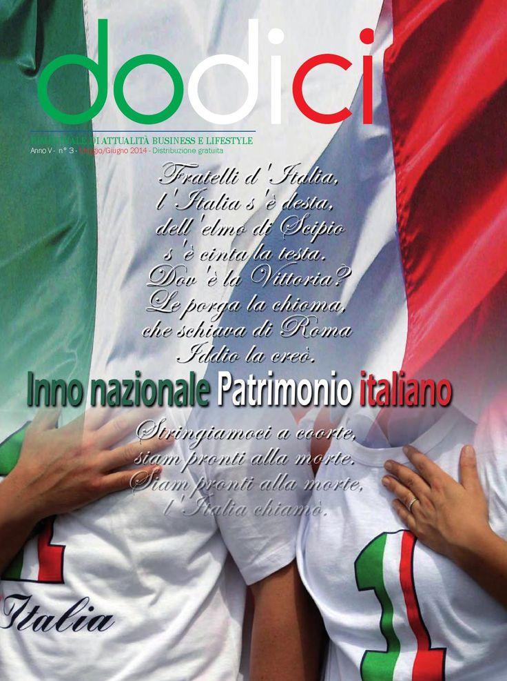 Dodici Magazine 03/2014