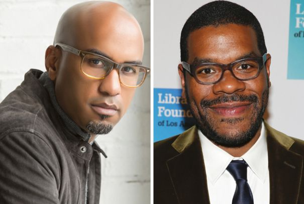 ABC Buys Guy Comedy With Pop Culture Twist From 'Black-ish' Co-EP & Tim Story