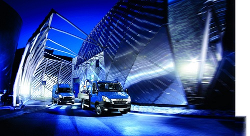 IVECO Daily Action