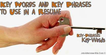 Resume Title: Examples of Resume Titles. The title of a resume identifies the job title or the job posting which you are targeting. You may also combine additional 2-3 keywords with the resume job title.  Because this title is the first resume headline that employers read, it has its significant value as an attention grabber.