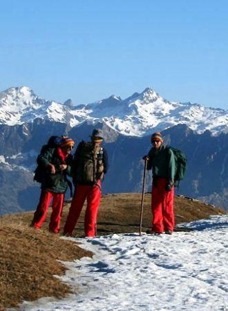 Le trek : une façon de découvrir le monde en marchant