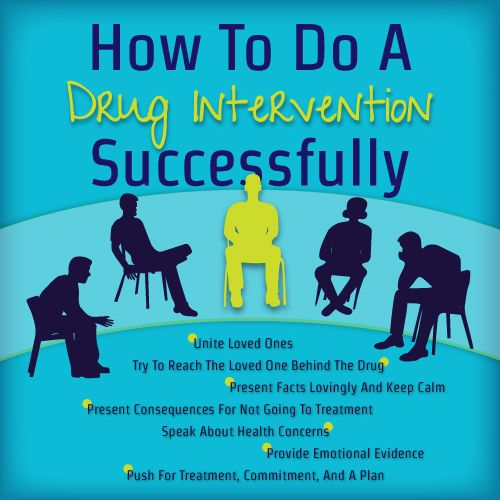 How To Do A Drug Intervention Successfully  http://www.rehabcenter.net/how-to-do-a-drug-intervention-successfully/