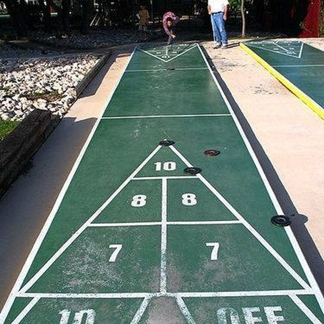 52 Best Table Shuffleboard Custom Pucks Images On